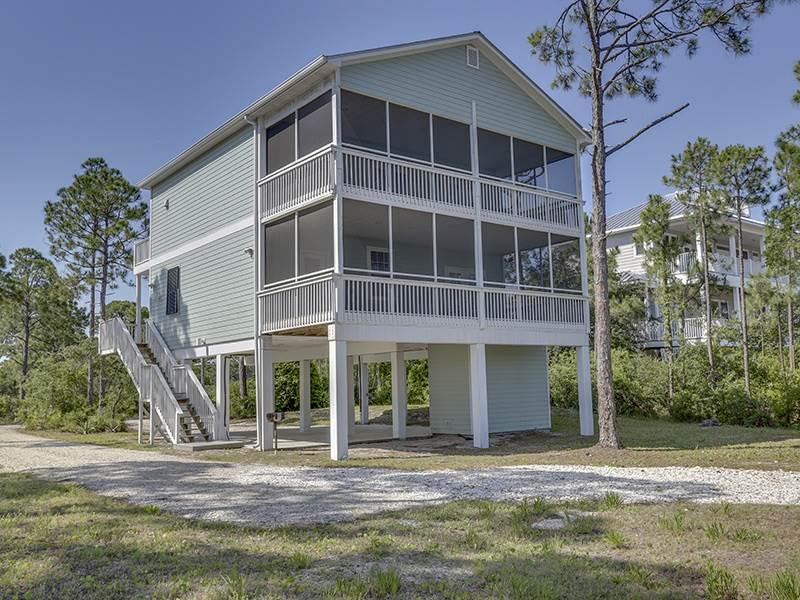 Are We There Yet? - Image 1 - Saint George Island - rentals