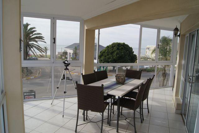 Beach Living At its Best - 1 Neptune Terrace - Jeffreys Bay - rentals