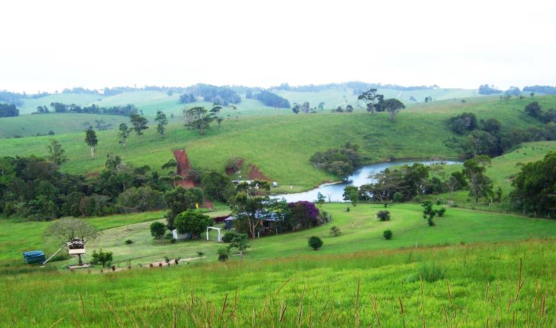 Crater Valley Panorama - Crater Valley Lake Cottage - Atherton - rentals