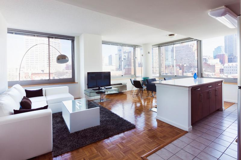 Sky City at Grand 2 bedroom Superior - Image 1 - Jersey City - rentals