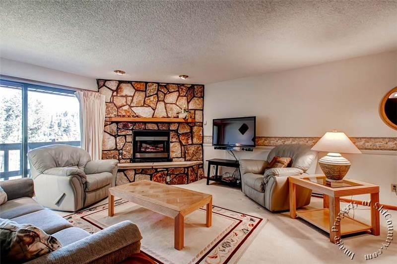 AT206 - Image 1 - Breckenridge - rentals