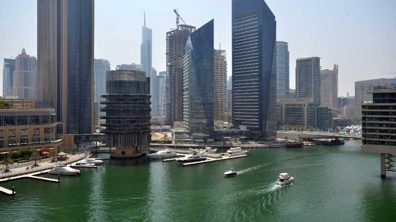 Bay Central (83041) - Image 1 - Dubai - rentals