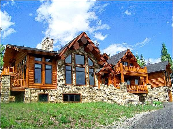 Stunning Mountain Property - Exclusive Gated Community - Luxurious Amenities Throughout (7012) - Keystone - rentals