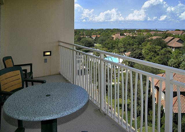 RESORT & GREAT VIEW! GOLF/BEACH! WOW! ! OPEN 8/23-30! 60% OFF! - Image 1 - Destin - rentals