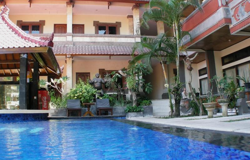 Pool Joni 2 - Legian Village Hotel- Beachside Affordale Rooms! - Kuta - rentals