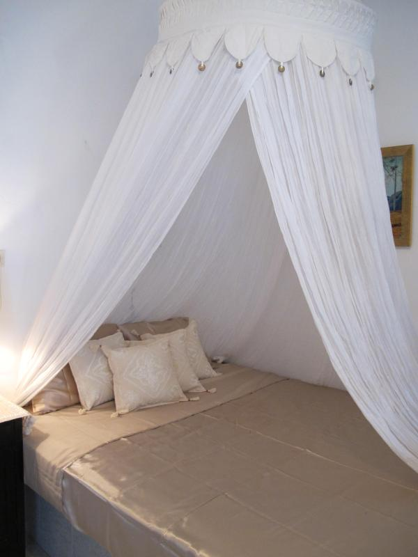 A sweet double bed - Sea House with amazing sunset view at Falassarna! - Chania - rentals