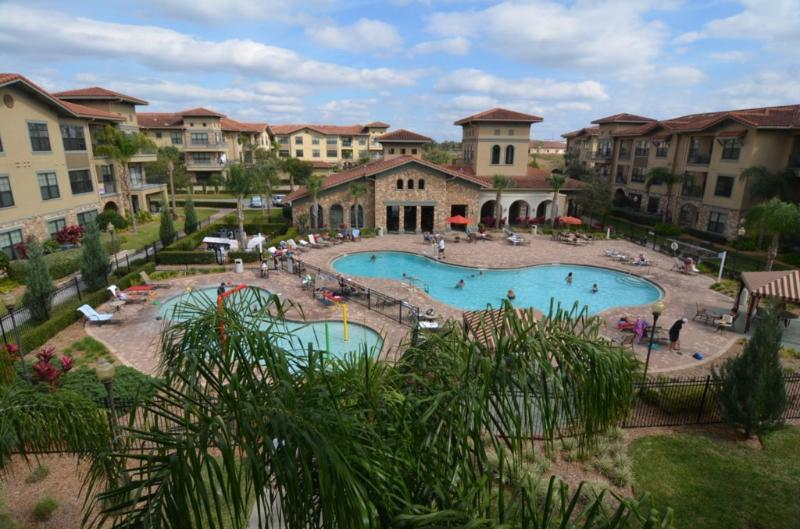 Bella Piazza - Modern 3 Bed Condo Close to Disney - Bella Piazza - Davenport - rentals