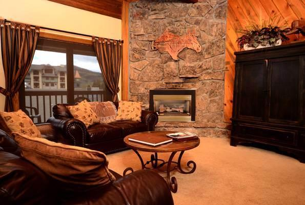 Phoenix at Steamboat - P226 - Image 1 - Steamboat Springs - rentals