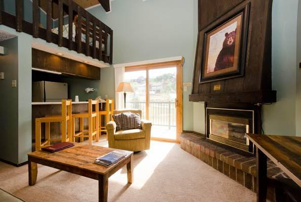 Rockies Condominiums - R2231 - Image 1 - Steamboat Springs - rentals