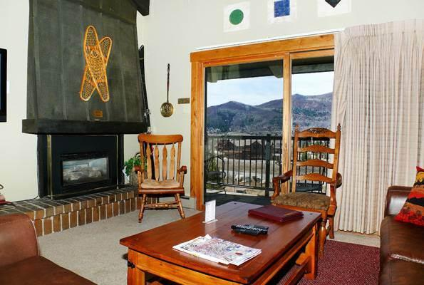 Rockies Condominiums - R2233 - Image 1 - Steamboat Springs - rentals