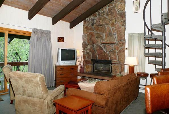 Storm Meadows I at Christie Base - SC550 - Image 1 - Steamboat Springs - rentals