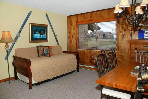 Storm Meadows I at Christie Base - SC560 - Image 1 - Steamboat Springs - rentals