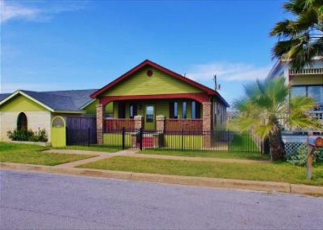 Sun Your Buns - Image 1 - Galveston - rentals