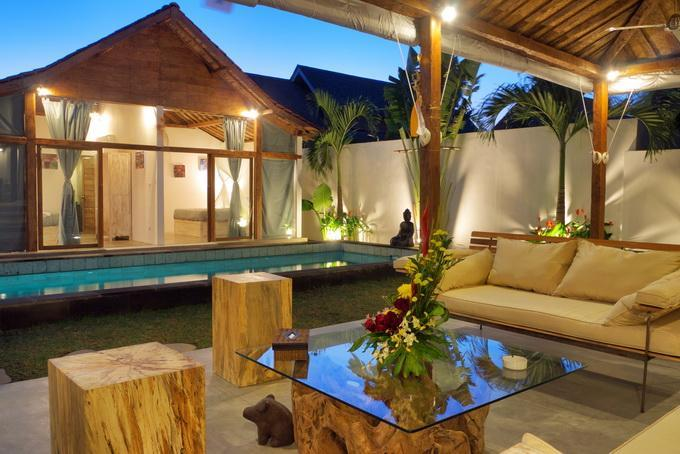 Luxury Private 8 Bedrooms Villa Seminak near Beach - Image 1 - Seminyak - rentals