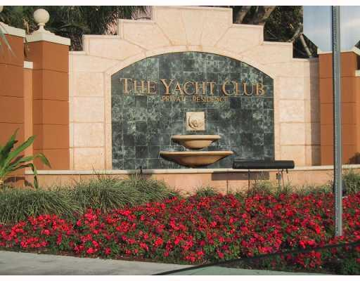 Entrance - The Yacht Club at Aventura Excellent 1 bedroom !! - Aventura - rentals