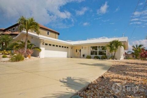 Royal Palm Drive - Royal Palm Drive - Boater's Paradise and Spring Training Baseball Headquarters - Bradenton - rentals