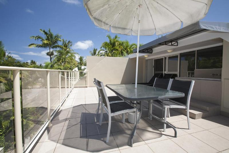 Private Rooftop Terrace - 2 Bed Apartment in the heart of Port Douglas. - Port Douglas - rentals