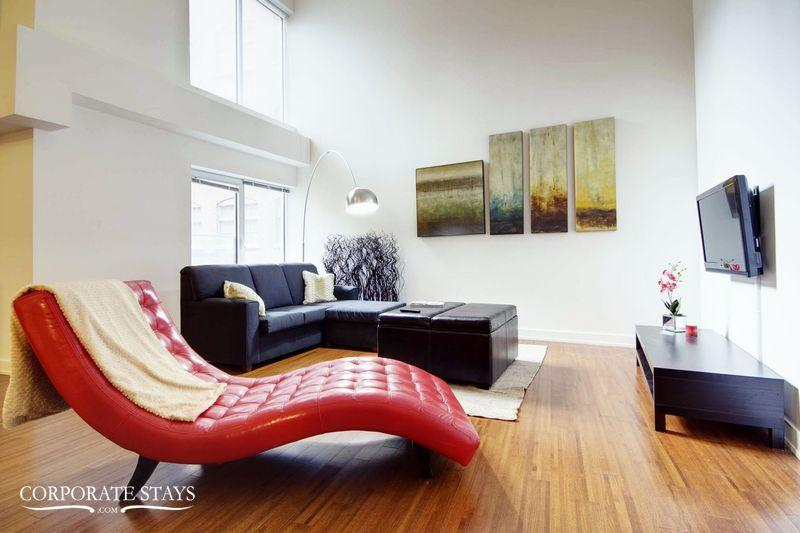 Montreal Viva 1BR Holiday Rental - Image 1 - Montreal - rentals