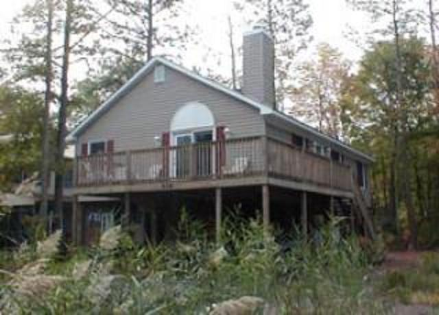 The Pelican's Nest - Pelicans Nest: Wooded Lot 2 Blocks to Town & Beach - Bethany Beach - rentals