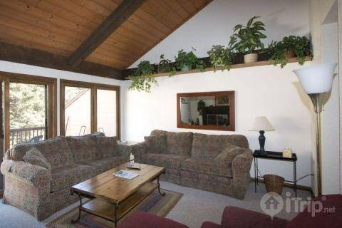 Spruce Creek Townhome B2 - Image 1 - Vail - rentals