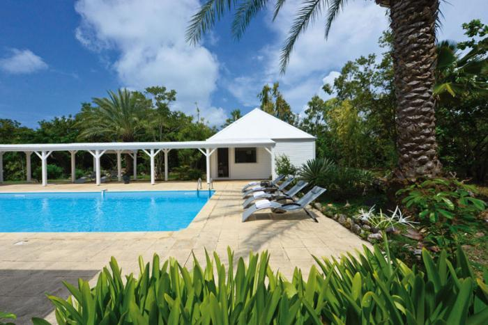 Greystone at Terres Basses, Saint Maarten - Short Drive To Beaches, Pool, Private - Image 1 - Terres Basses - rentals