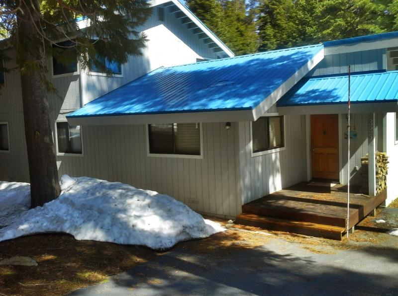 Chamberlands Quiet Pines Retreat - West Shore Lake Tahoe-Chamberlands Beach, Pool - Homewood - rentals