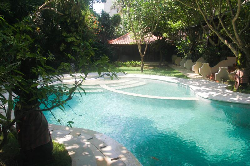 Swimming Pool - Private Villa at 200m from Seminyak Beach - Seminyak - rentals