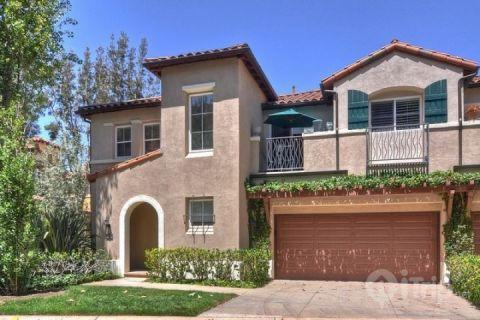 Elegant Newport Coast Townhouse in Gated Community (425719) - Image 1 - Newport Beach - rentals