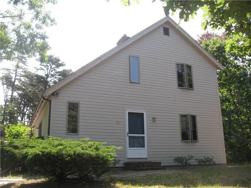 WALK TO MAYO BEACH - 3Bd - WBALA - Image 1 - Wellfleet - rentals