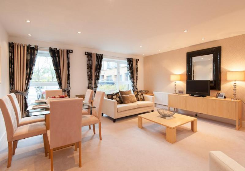 Corstorphine Apartment - Image 1 - Edinburgh - rentals