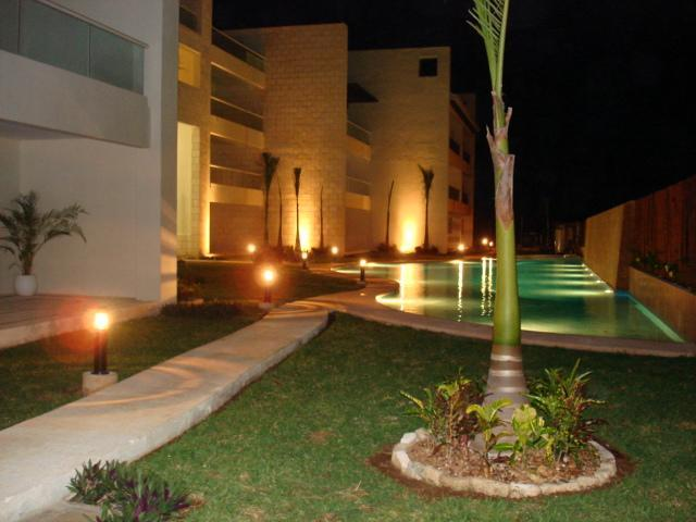 Outstanding PENTHOUSE 3 Bedrooms 2 Bathrooms - Image 1 - Puerto Aventuras - rentals