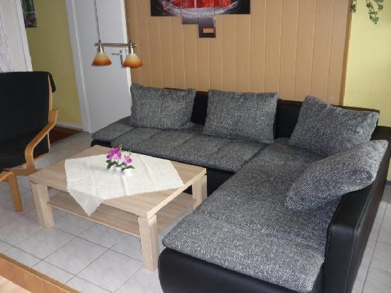 Vacation Apartment in Altenau - bright, comfortable, friendly (# 3298) #3298 - Vacation Apartment in Altenau - bright, comfortable, friendly (# 3298) - Altenau - rentals