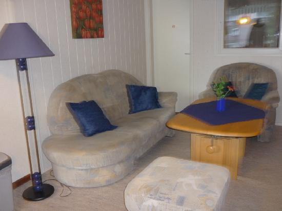 Vacation Apartment in Altenau - 484 sqft, bright, comfortable, friendly (# 3299) #3299 - Vacation Apartment in Altenau - 484 sqft, bright, comfortable, friendly (# 3299) - Altenau - rentals