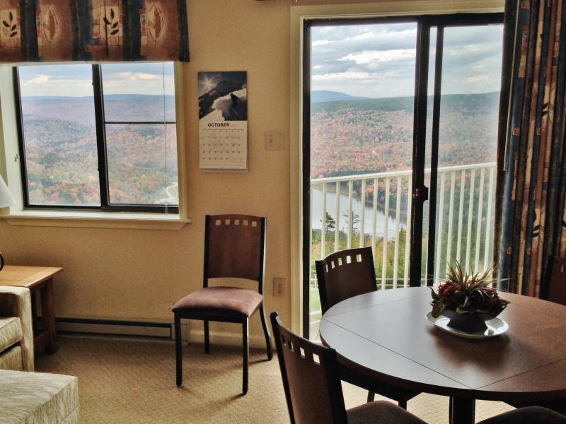 Beautiful Mountain View - Mtn Lodge 362  Ski In/Out, Village Central - Snowshoe - rentals