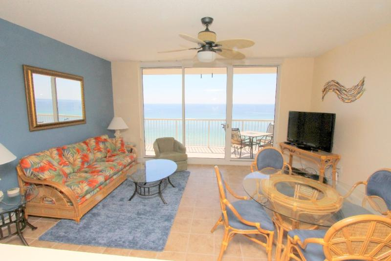 Majestic Beach Resort  T1 Unit 814 - Image 1 - Panama City Beach - rentals