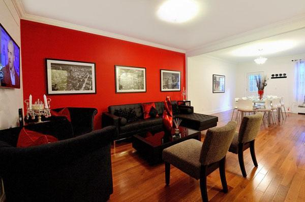 Central Park 5BR/3BA Duplex with Private Terrace! - Image 1 - Manhattan - rentals