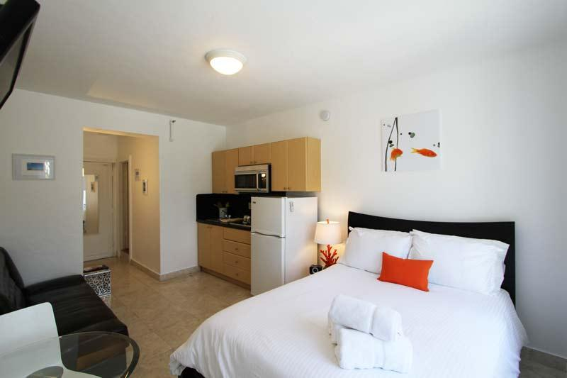 The Mantell Tower - 234 - Image 1 - Miami Beach - rentals