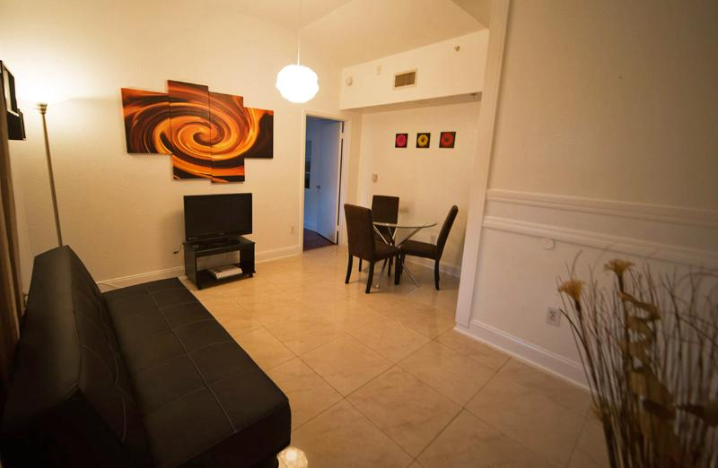 Hispaniola House - 1 Bedroom - Image 1 - Miami Beach - rentals