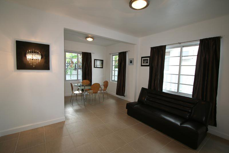 Casa Gaby - 1 Bedroom - Image 1 - Miami Beach - rentals