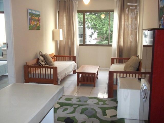 Serviced Apartment in an Apart-Hotel - Image 1 - Salvador - rentals