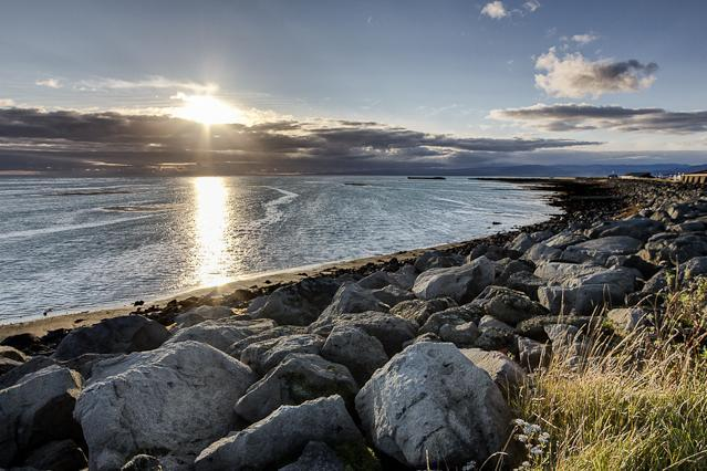 Atlantic Ocean  - Beautiful self-catering cottages in south Iceland - Eyrarbakki - rentals