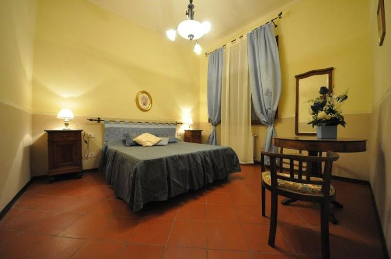 Il magnifico, Florence apartment with terrace - Image 1 - Florence - rentals