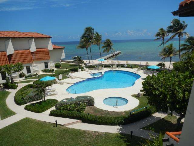 Superior view, superior comfort, best price value! - Image 1 - West Bay - rentals