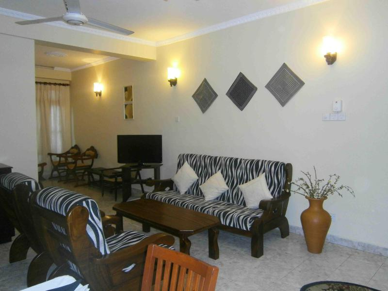 3 bedroom apartment in the heart of Colombo. - Image 1 - Colombo - rentals
