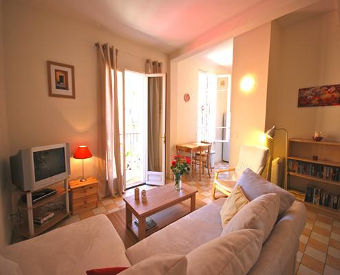 YourNiceApartment - Moulin - Image 1 - Nice - rentals