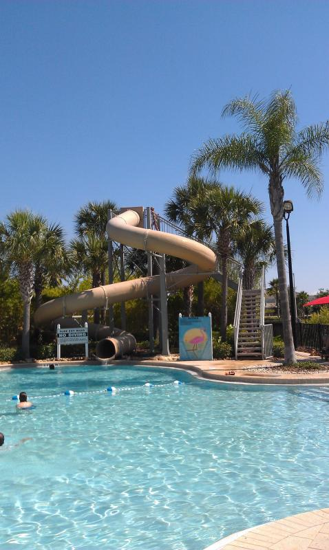 With Waterslide!! - Windsor Hills Resort in Kissimmee FL by Disney - Kissimmee - rentals