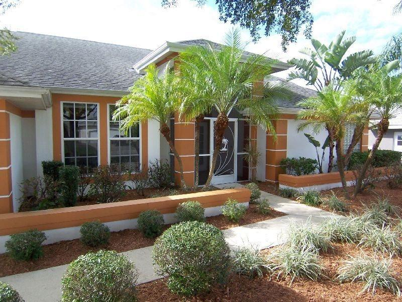 Echo - SE Cape Coral 3b/2ba Electric Heated Pool, Fresh Water Canal, HSW Internet, - Image 1 - Cape Coral - rentals