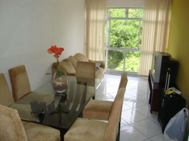 Two Bedroom On The Carnival Route - Image 1 - Salvador - rentals