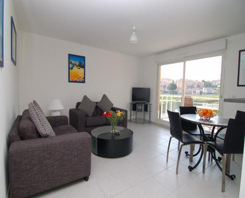 YourNiceApartment - Les Trois Arbres - Image 1 - Antibes - rentals