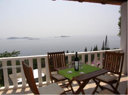 Apartment with Beautiful sea view near Dubrovnik - Image 1 - Dubrovnik - rentals